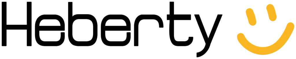 logo heberty