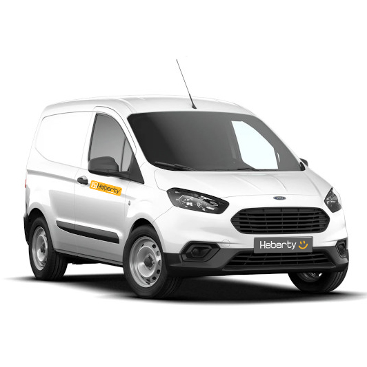transit courier